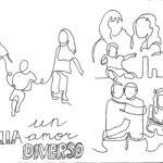 ENTREGA DE PREMIOS DEL II CONCURSO DE DIBUJO CON MOTIVO DEL DÍA INTERNACIONAL DE LA FAMILIA