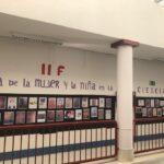 """FALLO DEL JURADO I CONCURSO DE DIBUJO """"LA MUJER CIENTÍFICA"""