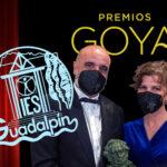 Taller virtual con la participación de los ganadores del Goya a la Mejor Dirección de Producción 2021