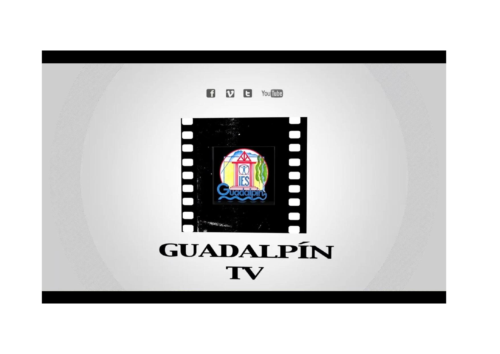 Vídeo sobre la Formación Profesional en el IES Guadalpín