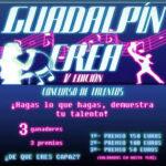 """ENTREGA DE PREMIOS DEL CONCURSO DE TALENTOS """"GUADALPÍN CREA V"""""""