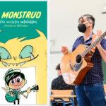 Charla-concierto desarrollada por el músico malagueño «El Lere» que nos invita a reflexionar sobre las redes sociales