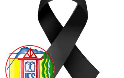 Fallecimiento de nuestra compañera Pilar González Bres