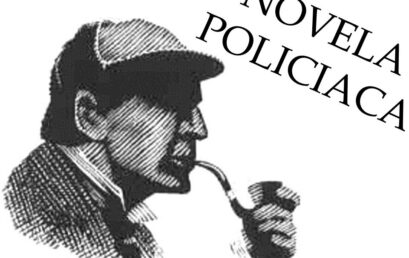 Recomendamos novelas policiacas